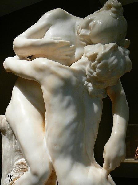 The Tragic Life of Camille Claudel, Artist.  (2/4)