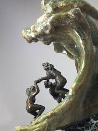 The Tragic Life of Camille Claudel, Artist.  (4/4)