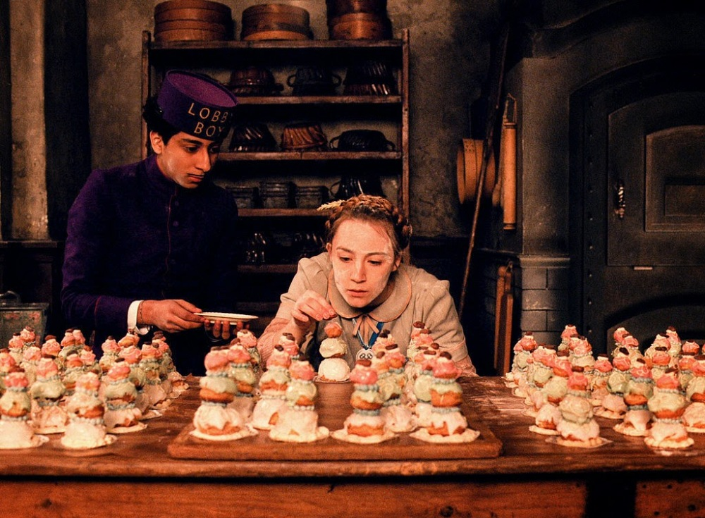 Film Review: The Grand Budapest Hotel (2014) (2/3)