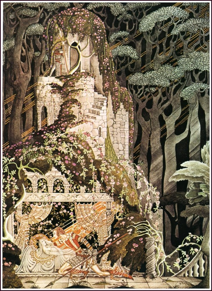 Five Classic Fairy Tales You've Never Heard Of. (6/6)