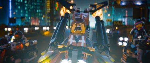LEGO英雄傳/樂高玩電影 (The Lego Movie) 劇照