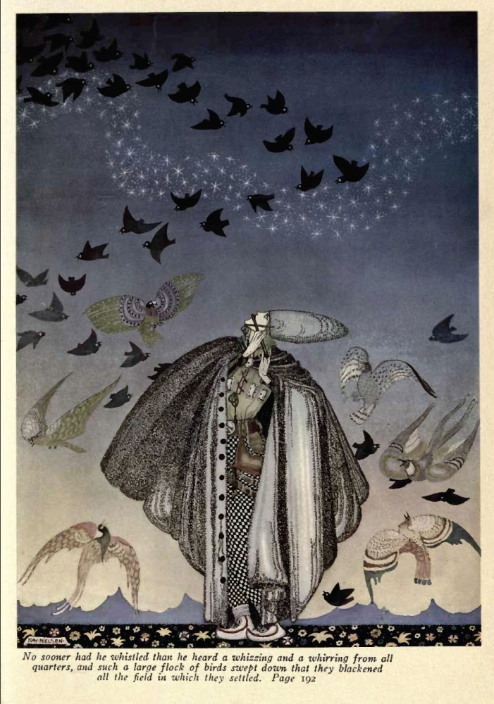 Five Classic Fairy Tales You've Never Heard Of. (4/6)