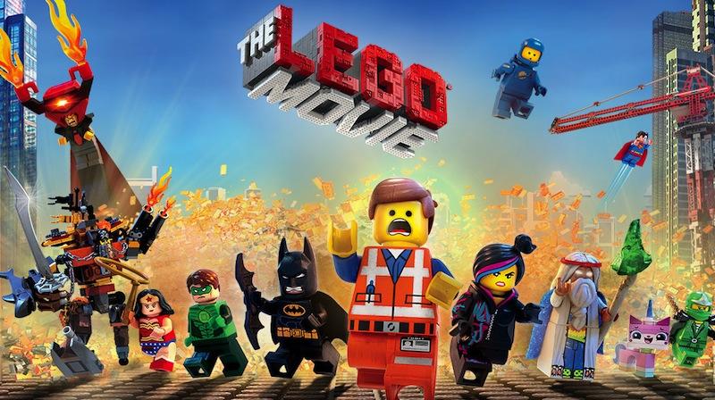 Film Review: The LEGO Movie (2014) – wildfiremovies