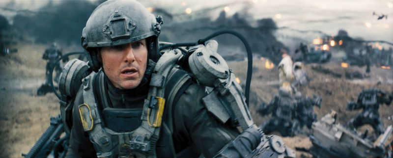 Film Review: Edge of Tomorrow (2014) (2/2)