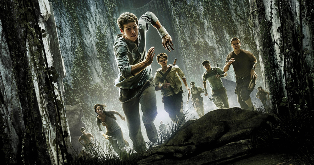 Film Review: The Maze Runner (2014) (3/3)