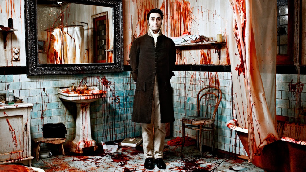 Film Review: What We Do In The Shadows (2014) (2/2)