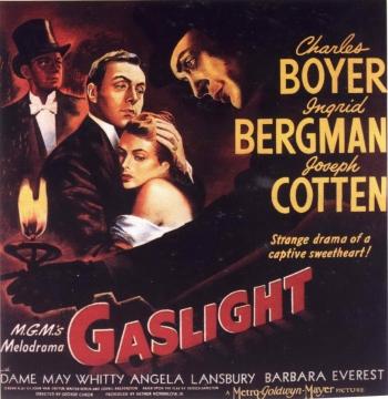 Gaslight-Poster