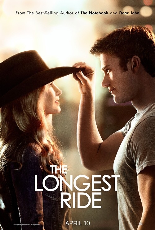 the-longest-ride-poster