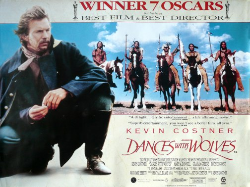 dances-with-wolves-quad-poster