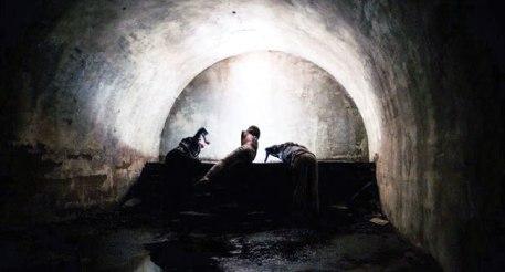 Abandoned-W