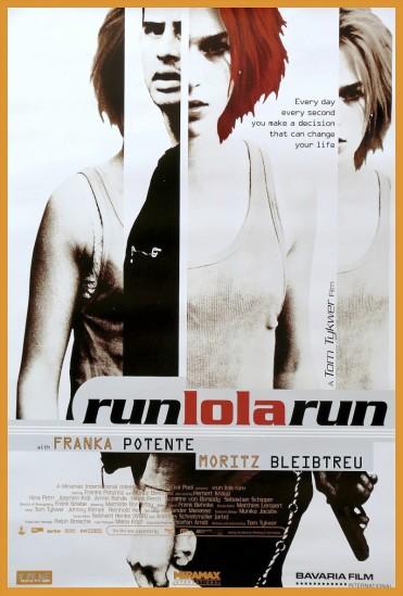 run-lola-run-1999-movie-poster