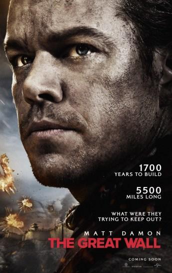 The-Great-Wall-Poster-Matt-Damon