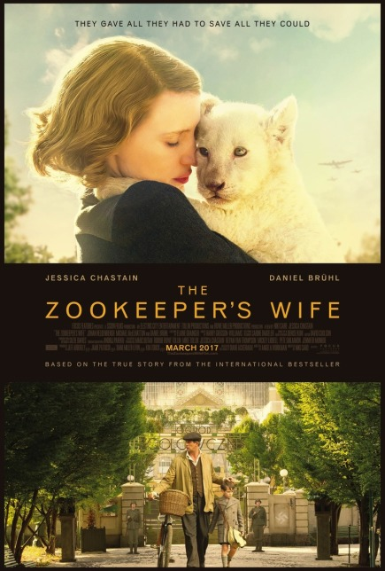 The-Zookeepers-Wife poster