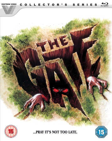 THE GATE BLU-RAY 2D - LIONSGATE UK (1)